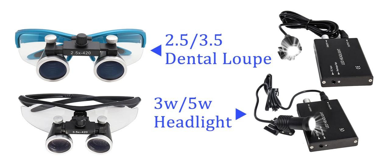 dental-loupe-dental